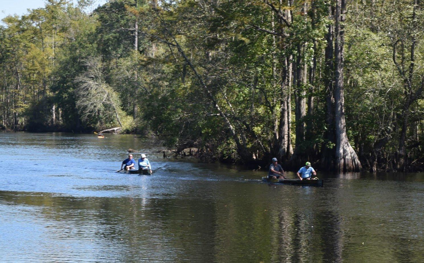 Lumber River Challenge